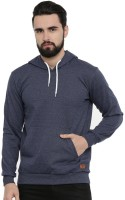 Unsully Round Neck Solid Men Pullover