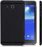 TGK Dotted Design Matte Finished Soft Back Case Cover for Samsung Galaxy Tab