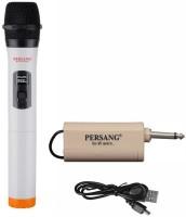 Persang Karaoke Wireless Microphone Microphone
