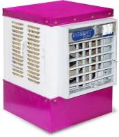 AKSHAT 20 L Desert Air Cooler(White, Pink, COOLER BRANDED IRON BODY AIR COOLER)