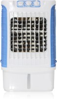 AKSHAT 20 L Tower Air Cooler(White, Easy Way to Cool Air Conditioner Device Home Office Desk)