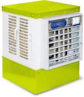 AKSHAT 20 L Desert Air Cooler(White, Green, Galvenized Iron Metallic Air Cooler)