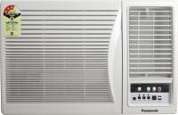 Panasonic 1.5 Ton 3 Star Window AC  - White(CW-LC183AM, Copper Condenser)