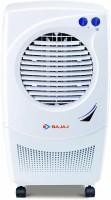 BAJAJ 36 L Room/Personal Air Cooler(White, Platini Coolest Torque PX 97)