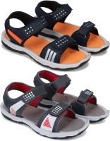 Armado Men Multicolor Sandals