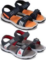 Armado Men Multicolor Sandals