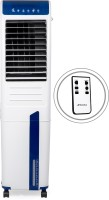 Sansui 47 L Tower Air Cooler(White, Blue, Aero E47)