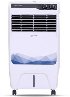 Hindware 24 L Room/Personal Air Cooler(White, 182401)