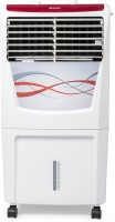 Sansui 37 L Room/Personal Air Cooler(White, Red, Zephyr 37)