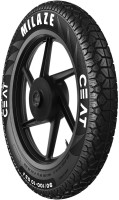 CEAT 103065 MILAZE 80/100-18 Rear Tyre(Street, Tube Less)