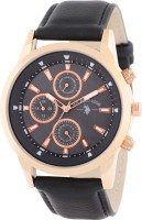 U.S. POLO ASSN. USAT0155 Analog Watch  - For Men