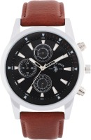 U. S. POLO ASSN. USAT0153 Analog-Digital Watch  - For Men