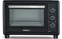 Havells 16-Litre 16T BL Oven Toaster Grill (OTG)(Black)