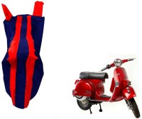 WolkomHome Two Wheeler Cover for LML(Star Euro, Red, Blue)