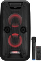 F&D PA926 60 W Bluetooth Party Speaker(Black, Stereo Channel)
