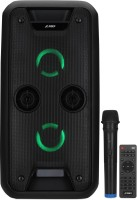 F&D PA924 40 W Bluetooth Party Speaker(Black, Stereo Channel)
