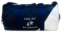 Chubs Premium Quality Gym bag With Shoe Compartment.(Multicolor, Kit Bag)
