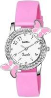 just like New Stylish Butterfly Low Price Analog Wrist Watch Kids watch For- girls Wrist Watches Analog Watch  - For Girls