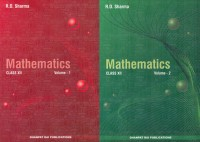 Mathematics for Class 12(English, Paperback, Sharma R.D.)