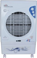 View Kenstar WONDERCOOL SUPER Desert Air Cooler(White, 60 Litres) Price Online(Kenstar)