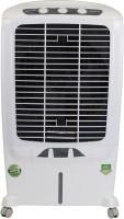 View Kenstar 55 L Desert Air Cooler(White, Snowcool) Price Online(Kenstar)