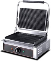 DKE 811E Grill(STAINLESS STEEL)