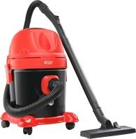 RUSSELL HOBBS RVAC2000WD Wet & Dry Vacuum Cleaner(Red, Black)