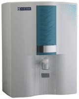 Blue Star MA4BSAM01 8 L RO + UV Water Purifier(Silver and blue)
