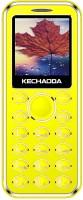 Kechaoda K115(Yellow)