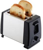 Home&Me HM-PT-19-02 750 W Pop Up Toaster(Multicolor)