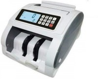 swaggers black lcd PRO LCD Display Money Bill Counter Counting Machine Counterfeit Detector UV & MG Cash Bank Note Counting Machine Note Counting Machine(Counting Speed - 1000 notes/min)