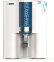 Blue Star MA3WBAM01 8 L RO Water Purifier(Silver and Blue)