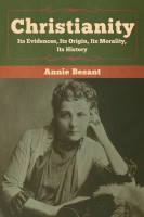 Christianity(English, Paperback, Besant Annie)