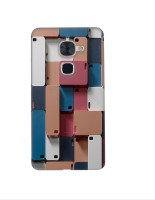 Casotec Mobile Covers 3D Back Case Cover for LeTV Le 2