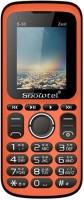 Alpha Pro Snowtel S30 Rust Colour Mobile phone(Rust)