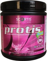 SCORTIS HEALTH CARE Protis Mixed Berry Balance Nutrition Supplement with Berry Flavour Nutrition Bars(200 g, Mixed Berry)