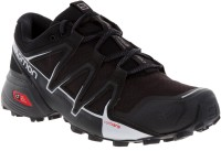 Salomon Crossamphibian Running Shoes For Men(Black)