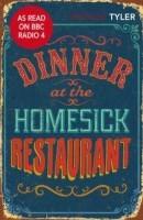 Dinner At The Homesick Restaurant(English, Paperback, Tyler Anne)