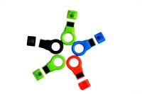 Teflon TF-T235 USB Single Card Reader Card Reader(Multicolor)