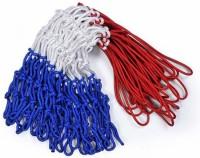 Sonu Sport Silky Basketball Net Basketball Net(Multicolor)