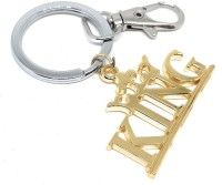 Aura Imported King Gift Key Ring For Husband Men Boys Father Brother Key Chain