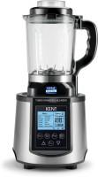 KENT Turbo Grinder & Blender 3000 W Mixer Grinder (1 Jar, Steel Grey & Black)