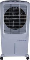 View Kenstar COOL GRANDE 80 Desert Air Cooler(Grey, 80 Litres) Price Online(Kenstar)