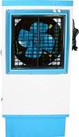 sugandha 60 L Desert Air Cooler(Multicolor, HEXA)
