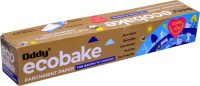 Oddy Ecobake Baking & Cooking Parchment Paper(20 m)