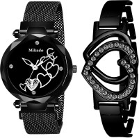 Mikado 0 Watch And