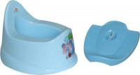 ARSP Baby Potty Chair_Blue Potty Seat(Blue)