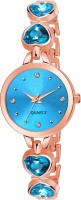 Quebec New Stylish Analog Wrist Watch For Girls And Women Analog Watch  - For Women