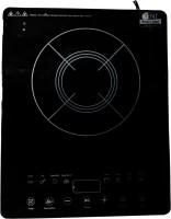 KENT Kaf01 Induction Cooktop(Black, Touch Panel)