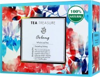 TeaTreasure Darjeeling Oolong Tea Box(18 Bags)